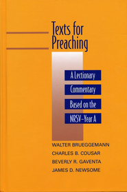 Texts_for_Preaching_YearA
